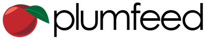Plumfeed logo
